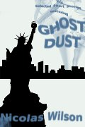 Ghost Dust ebook cover