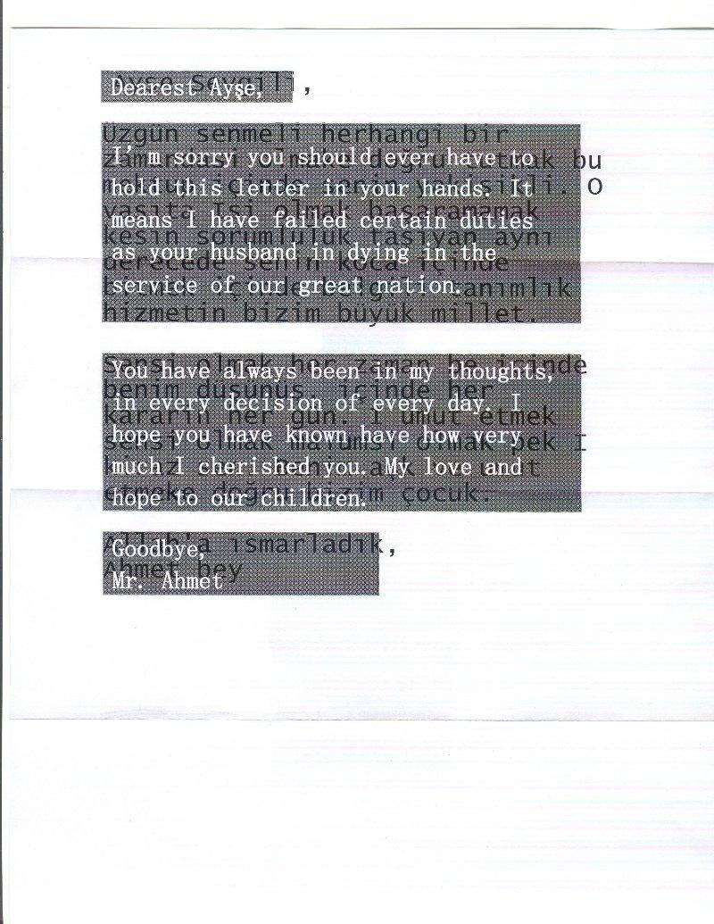 Bordo Letter 2
